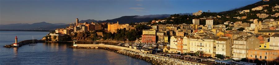 Tour de La Corse (Presque) Bastia