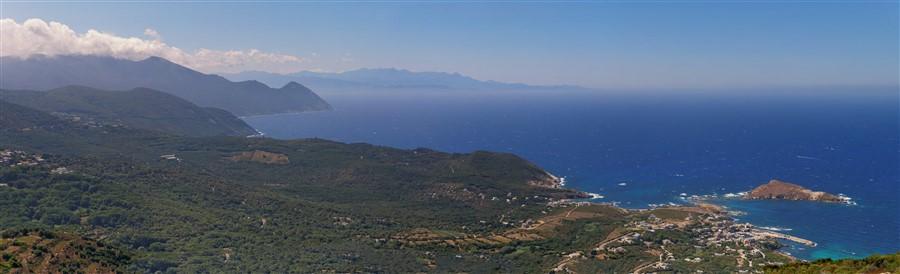 Tour de La Corse (Presque) Vue%20Cote%20Ouest
