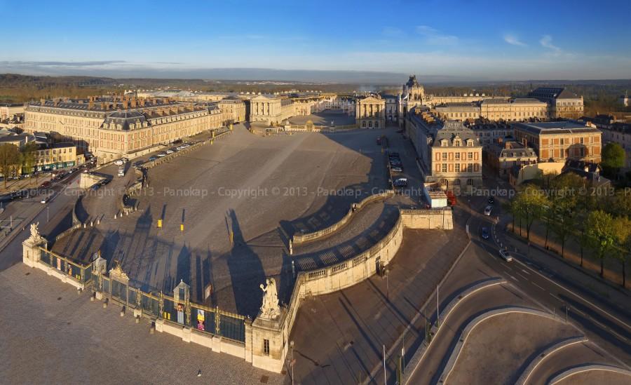 Le Chateau de Versailles Panorama%20Chateau%20de%20Versaillesb