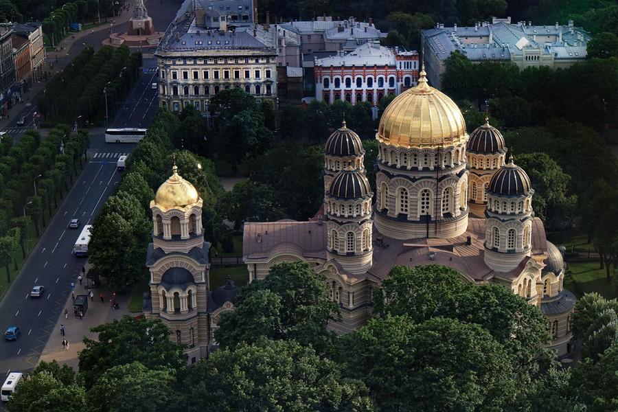 Riga et Lettonie Vue%20aerienne%203-BorderMaker