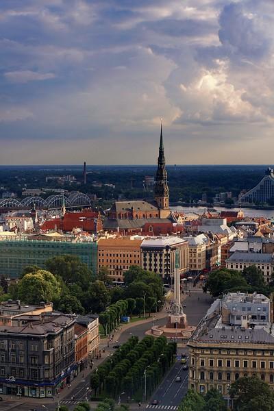 Riga et Lettonie Vue%20aerienne%204-BorderMaker